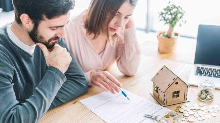 Informe de tasación de vivienda presencial