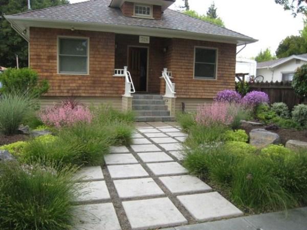 water design style; gardens