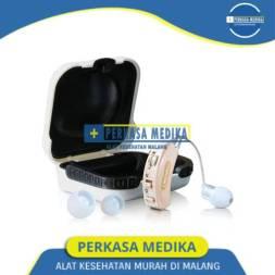 Alat Bantu Dengar Hearing Onemed di Perkasa Medika Malang (1)