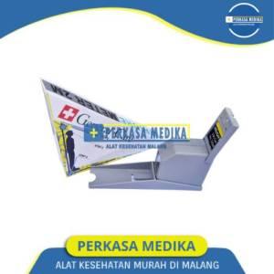 Stature Meter Pengukur Tinggi Badan General Care