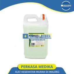 Aseptic Plus 5 Liter Onemed di Perkasa Medika Malang