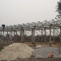 Atap Baja Ringan Di Pekanbaru Rukaton