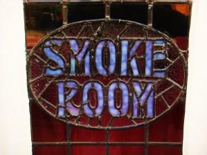 Smoke Room