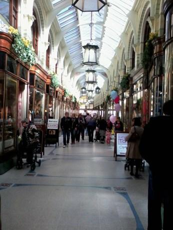 Royal Arcade, Norwich