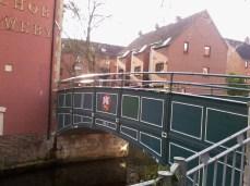 Coslany Bridge
