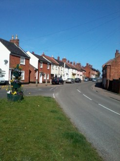 Loddon High Street
