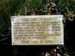 Loddon Graveyard