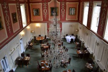 Assembly House Dining Room