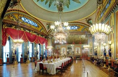Royal Pavilion 8