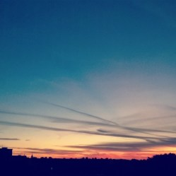 Bright Skies