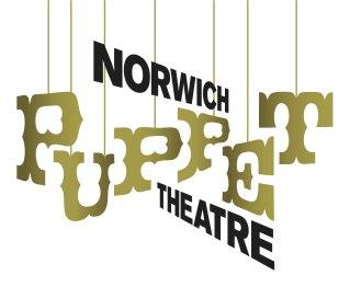 Norwich Puppet Theatre Logo