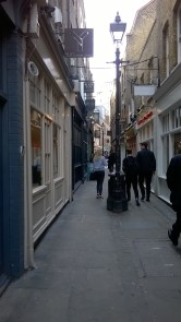 Rose Alley