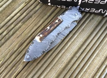 handmade bushcraft knives for sale