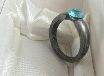 Matching Wedding Rings Uk Custom Made Engagement Rings Damascus
