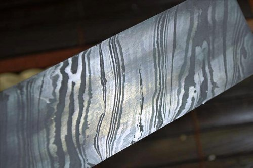 Damascus Steel Billets for sale in UK