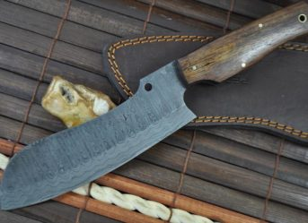 Unique Kitchen Knives | Damascus Steel Kitchen Knives Handmade Chef Knife Uk Perkin Knives