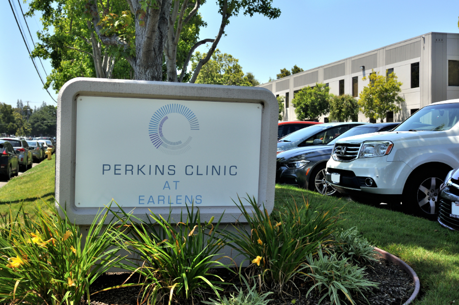 The Perkins Clinic at Earlens