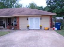Exterior Garage Conversion Ideas