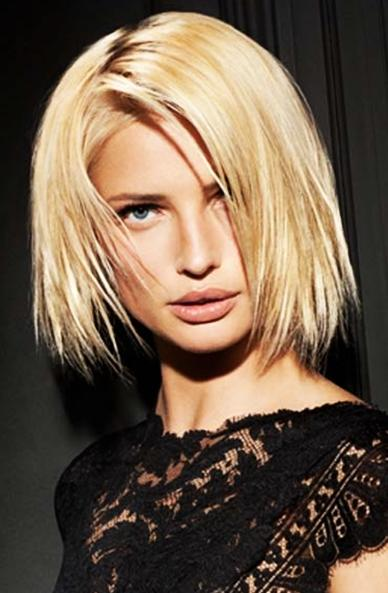 hot hairstyles 2013