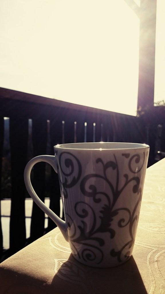 kaffee inner sonne