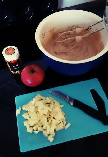 apfelmuffins zubereitung
