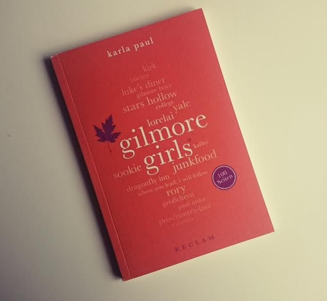 karla-paul-gilmore-girls-100-seiten-reclam