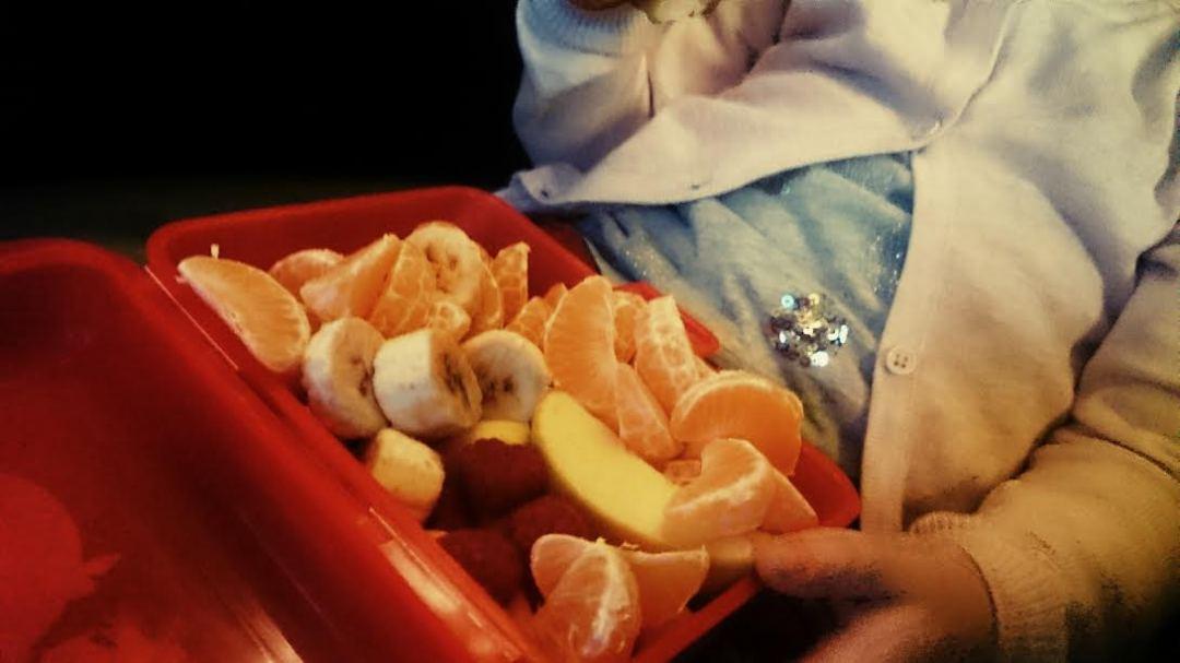 snacks-sea-life
