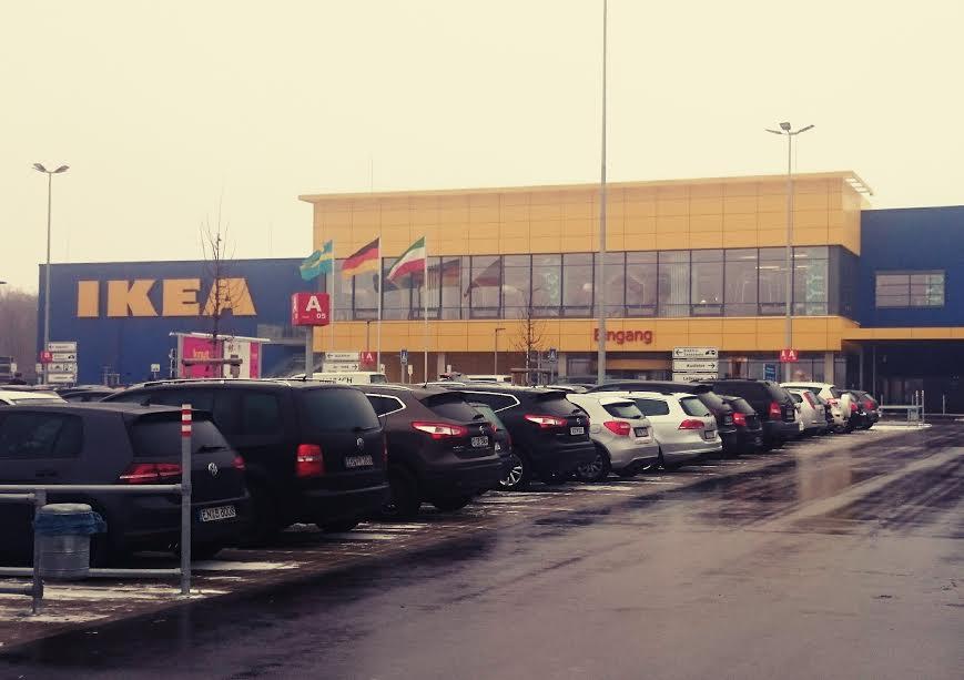 Ikea Wuppertal