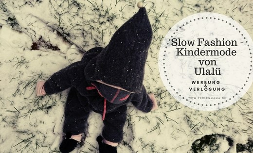 Ulalü, Slow Fashion, Kindermode, Wollfleece, Nachhaltige Kindermode