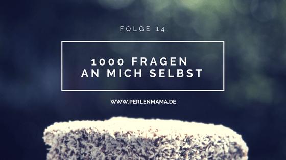 1000 Fragen Titelbild Perlenmama