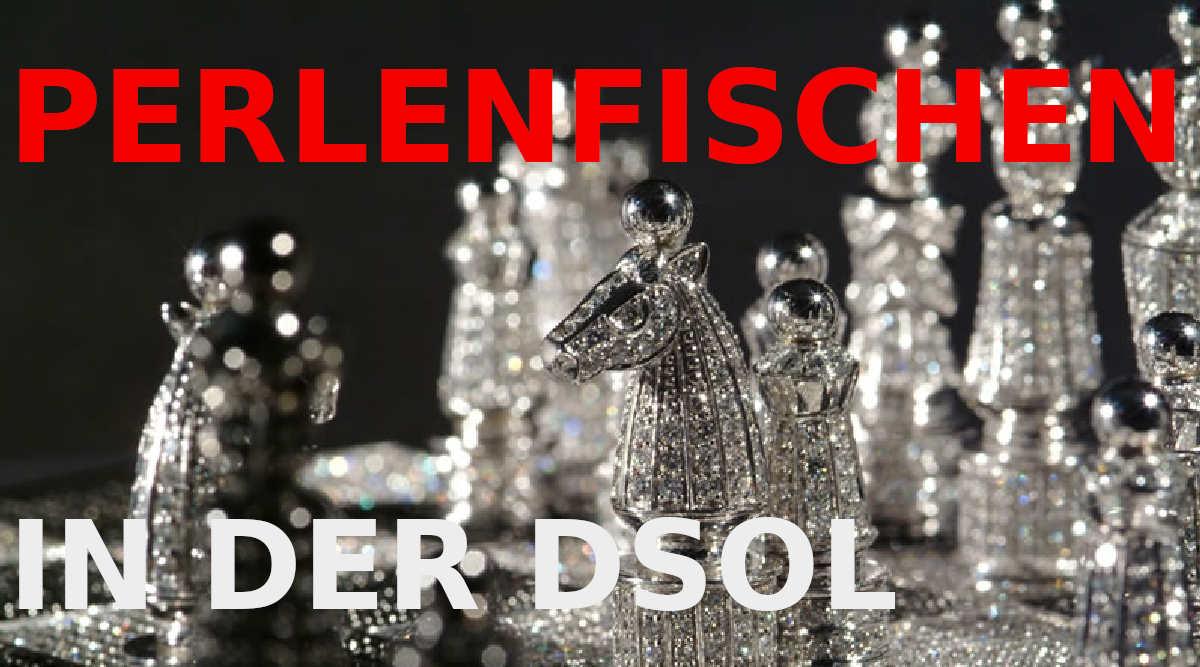 DSOL: die schönsten Kombinationen (und verpassten Gelegenheiten)