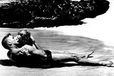 Burt Lancaster -et Deborrah Kerr - Tant qu'il y aura des hommes