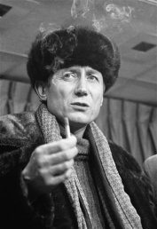Yevgeny Yevtushenko (né en 1932)