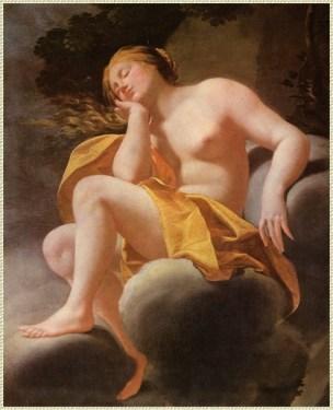 Simon Vouet XVIIème