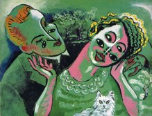 Picabia - Couple
