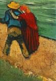 Van Gogh - Couple amoureux Arles_