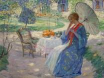 Pauline Palmer (1867-1938)