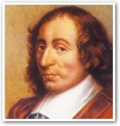 Blaise Pascal i niebiańska ruletka
