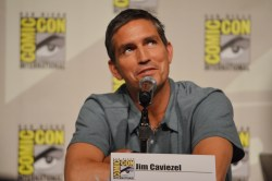 Jim Caviezel – prorok ostry jak Eliasz w Hollywood!