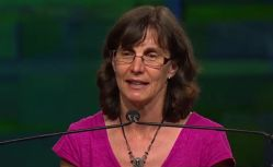 Rosarii Butterfield droga od kokonu LGBT do radości życia z Bogiem w Kościele