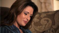 Tamary Laroux szczęśliwe wezwanie Boga tuż samobójstwem…