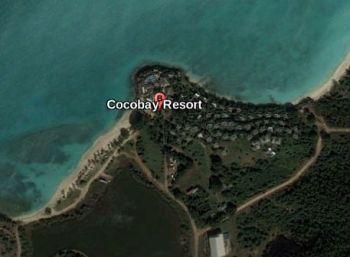 resort