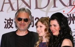 Andrea Bocelli wybrał dobro, czyli  wiarę!
