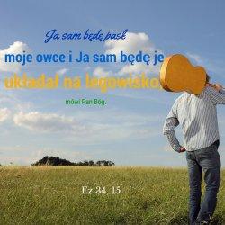 Pan Bóg się zatroszczy :)