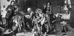 Nie gorsz się o duszo ma…Kantata BWV 186a