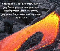 Nasza pomoc jest w imieniu Pana, który stworzył niebo i ziemię