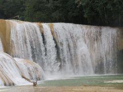 Wodospady , które zobaczyłam w Meksyku…