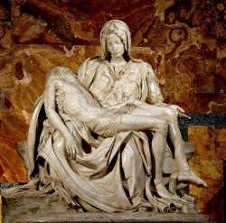 Watykańska Pieta Michała Anioła