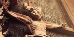 Gdzież jest Jezus, ma pociecha?
