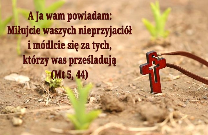 On zsyła deszcz na sprawiedliwych i niesprawiedliwych